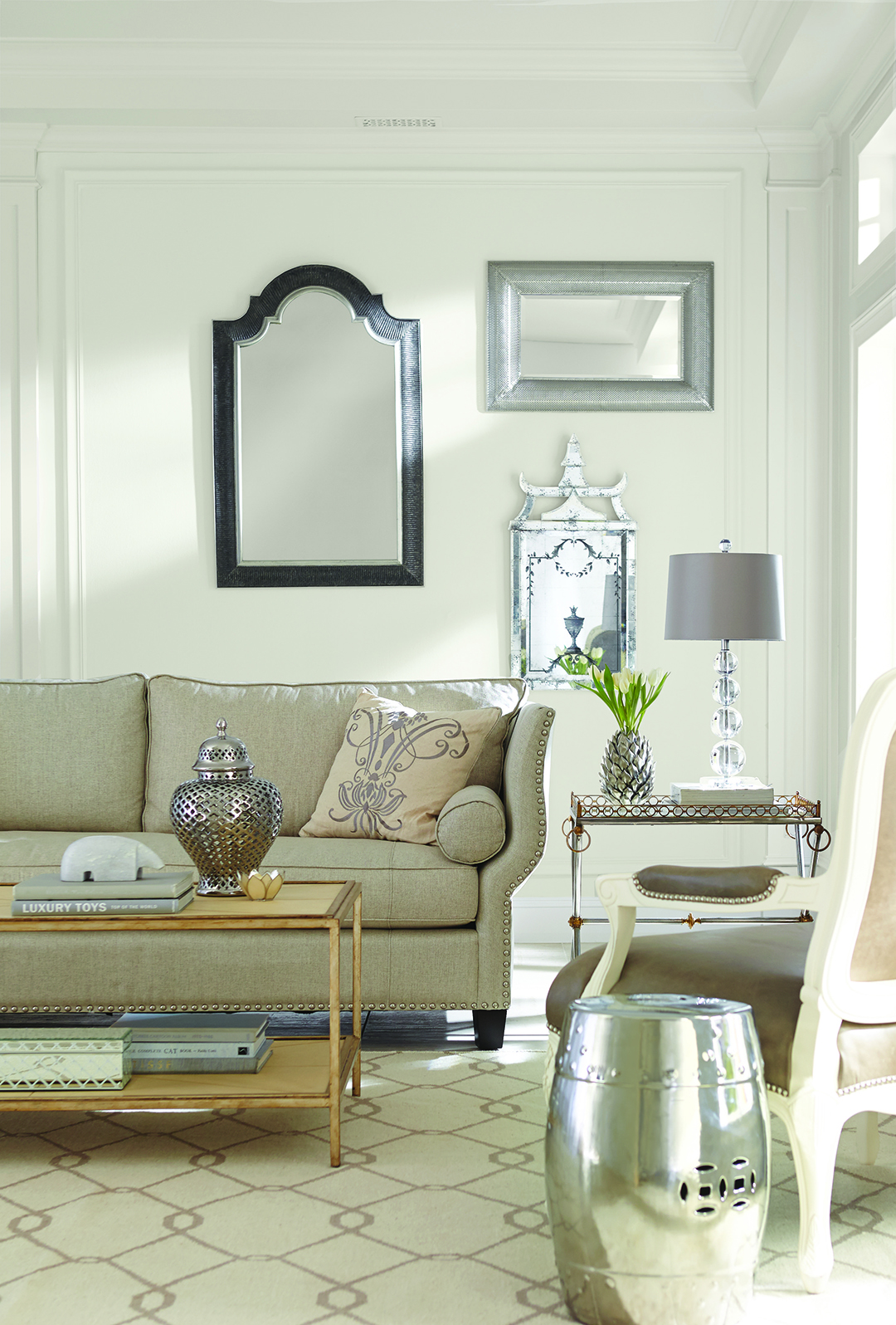 10 Best White Paint Colors—According to Experts